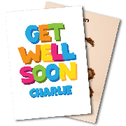 Send Get Well Soon Cards